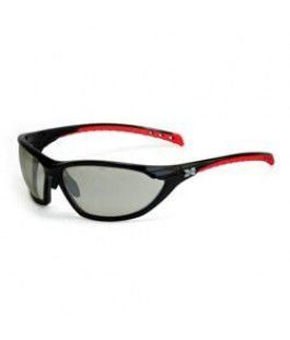 27820f129b823 Óculos de Segurança Spark com Lente Cinza - STEEL PRO - Compre ...