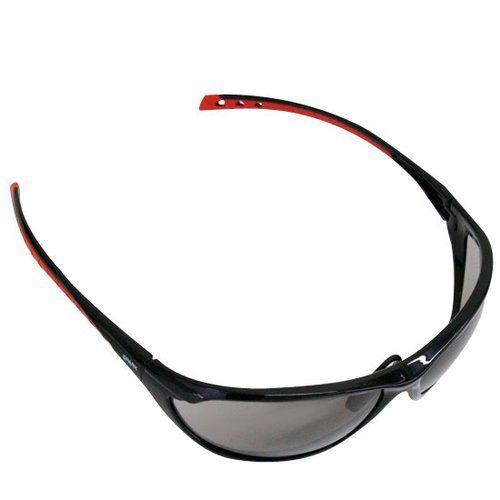 Óculos de Segurança Spark com Lente Cinza - STEEL PRO