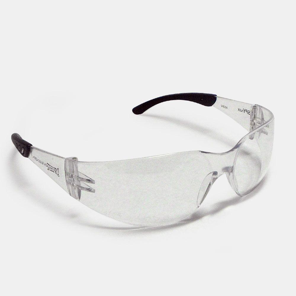 Óculos de Segurança Spy Flex - Lente Incolor