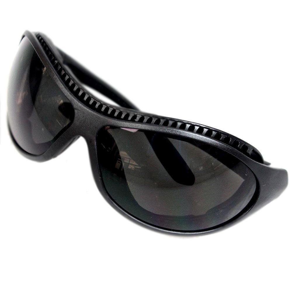 Óculos de Segurança Spyder Cinza – Carbografite