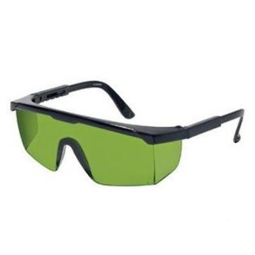 Óculos De Segurança Super Safety SS1 Verde