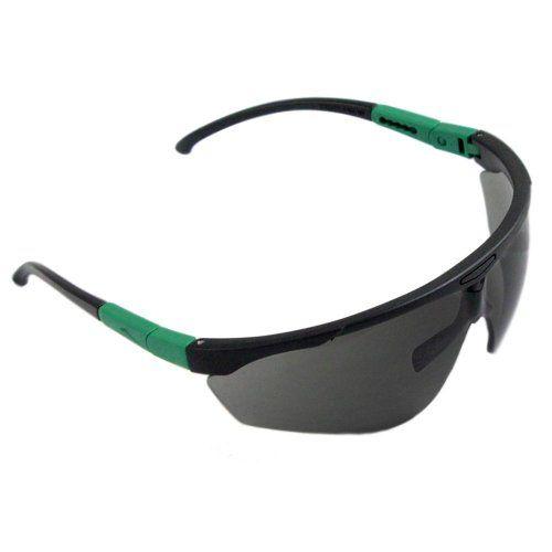 511fcd86cd2df Óculos de Segurança Targa com Lente Cinza Anti Embaçante - CARBOGRAFITE