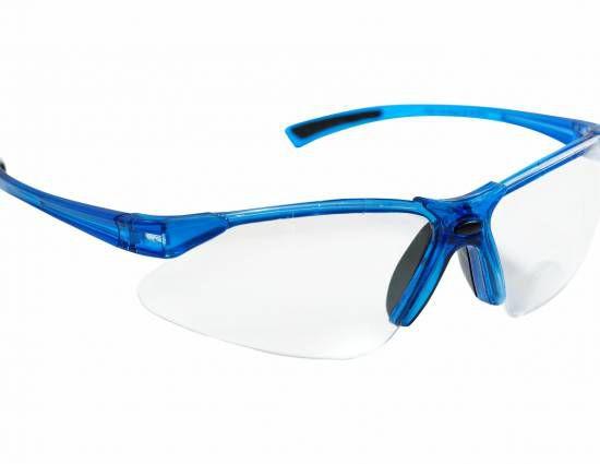 Óculos de Segurança Urano Incolor Plasticor CA 34412