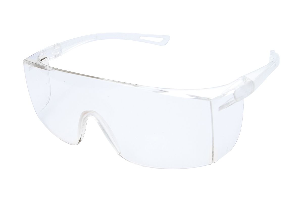 Óculos Segurança Incolor Sky - Delta Plus