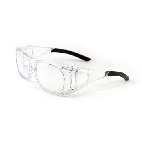 Óculos spot vicsa Incolor CA 27776 VIC59210