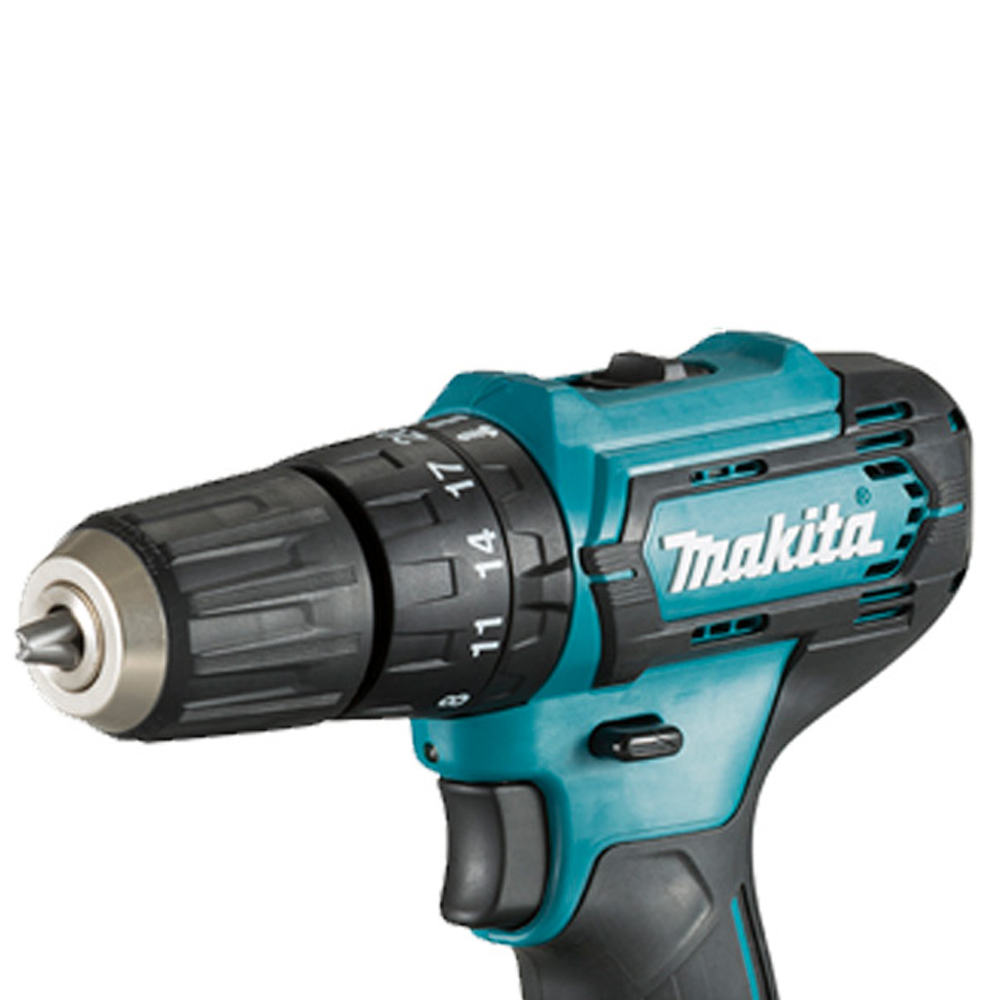 Parafusadeira e Furadeira Impacto a Bateria Makita HP333DWYX3