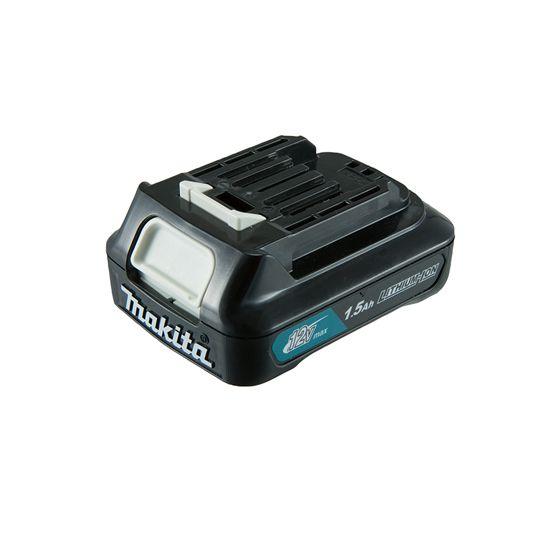 Parafusadeira / Furadeira de Impacto à bateria 12V HP331DWY C/ carregador Bivolt