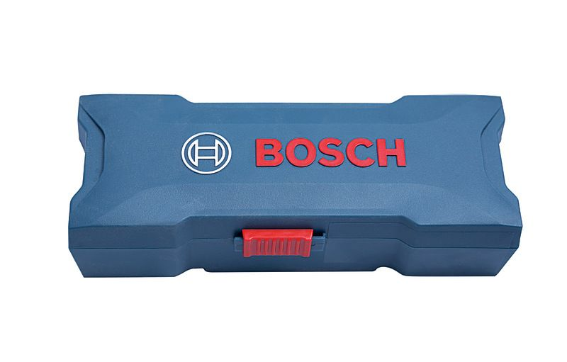 Parafusadeira Reta a Bateria 3,6V 1,5 AH Bosch Go Bivolt