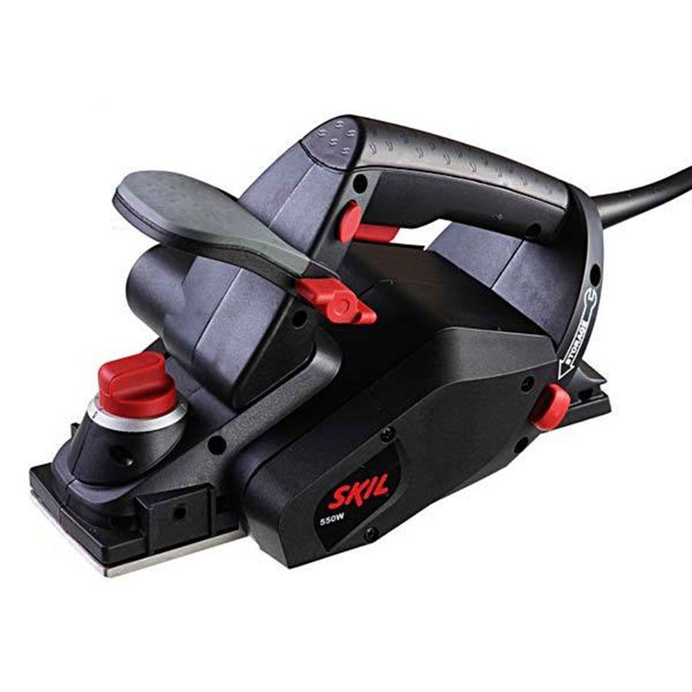 Plaina Elétrica 550W 110V Modelo 1555