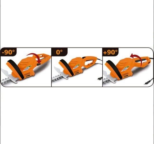 Podador de Cerca-Viva Elétrico Tramontina PE50 600W 220 V