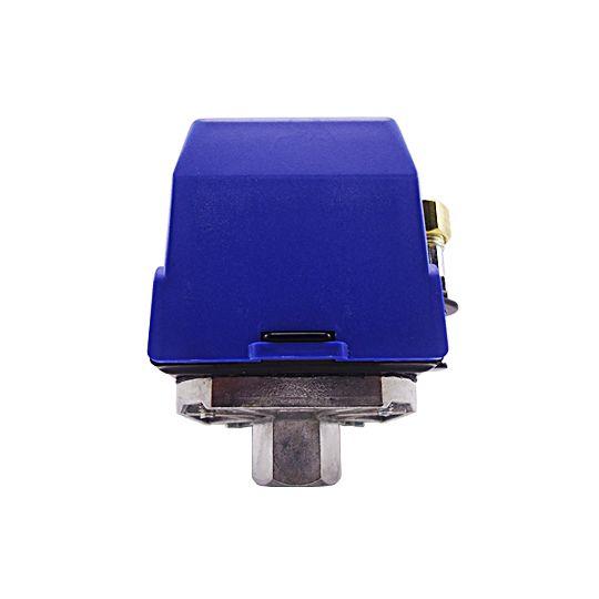 Pressostato para Ar e Água 35106 SDAQ – 80/120 PSI