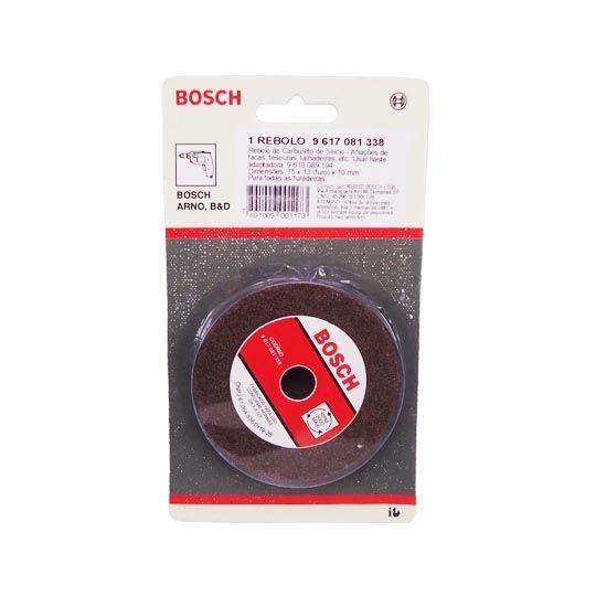 Rebolo para Afiações – 9617081338 - Bosch