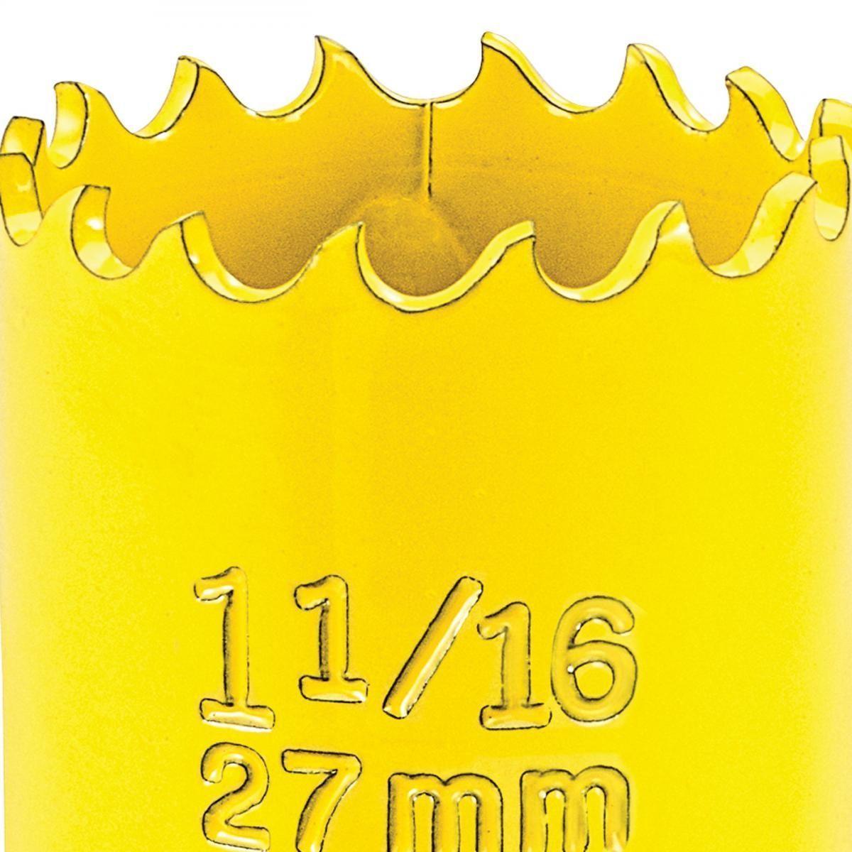 Serra Copo Fast Cut 1.1/16'' (27mm) - FCH0116-G