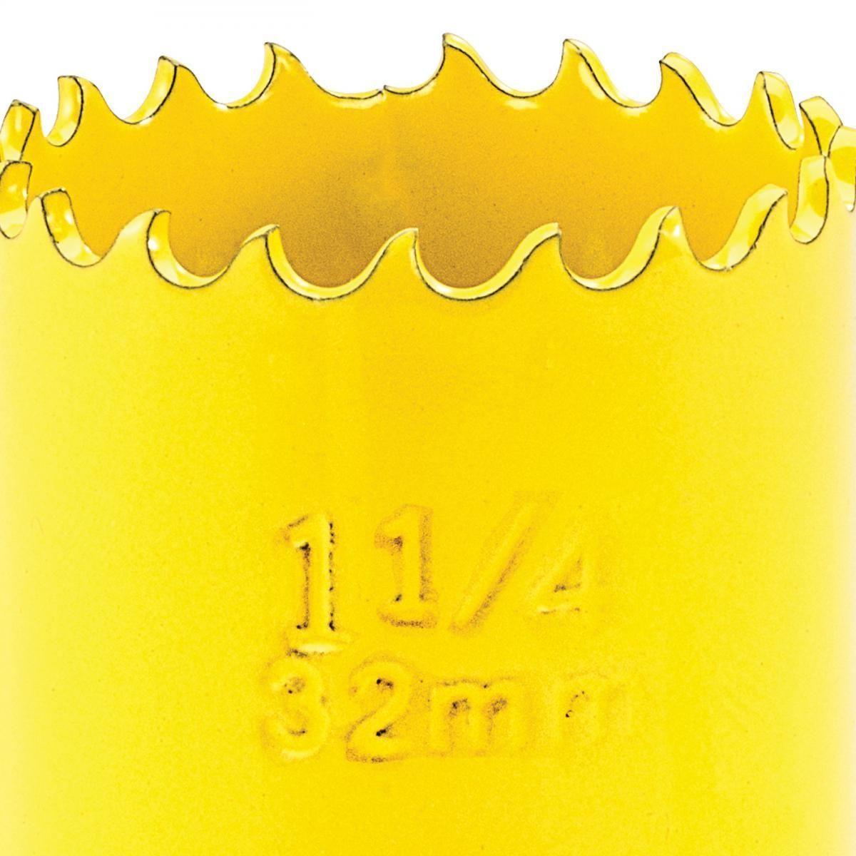 Serra Copo Fast Cut 1.1/4'' (32mm) - FCH0114-G Starrett