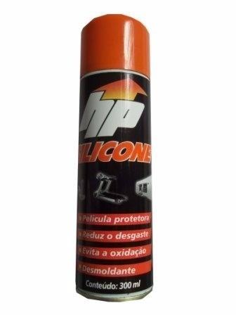 Silicone Spray Hp 300ml
