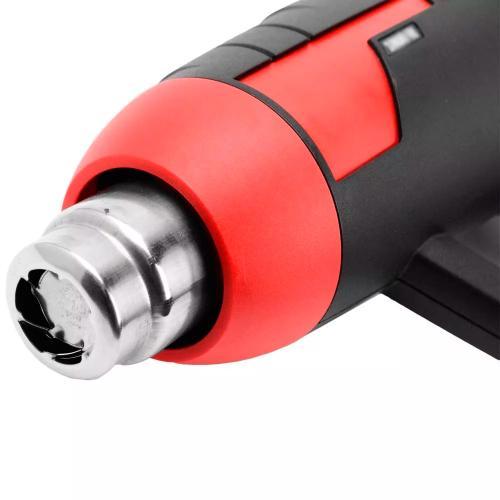 Soprador térmico Skil 1200 watts 3 estágios de temperatura – 8003