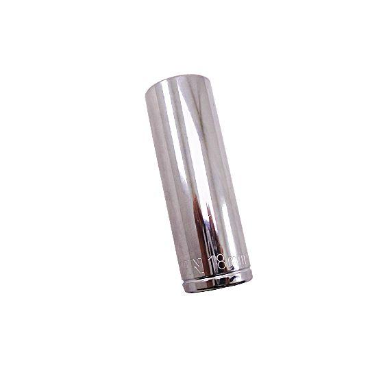 Soquete Sextavado Longo 1/2 Pol.  18mm – Irwin