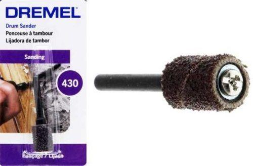 Suporte P/ Lixa Gr.60 1/4 (430) - Dremel