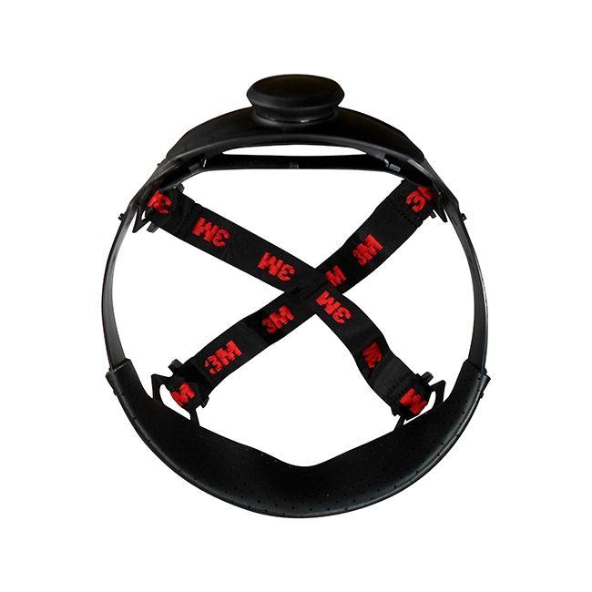 Suspensão com Catraca para capacete 3M