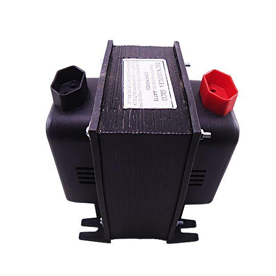 Transformador Irco Capacidade de 1500W Bivolt