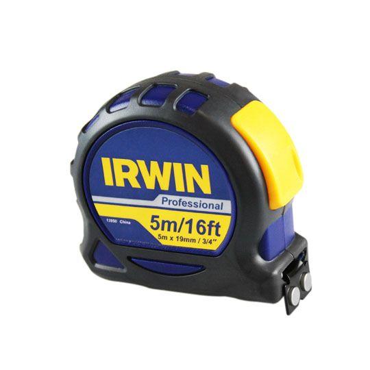 Trena Professional 5M X 19MM IRWIN-13950