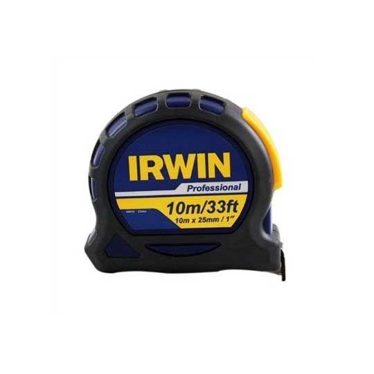 Trena Profissional Emborrachada de 10 M - IRWIN