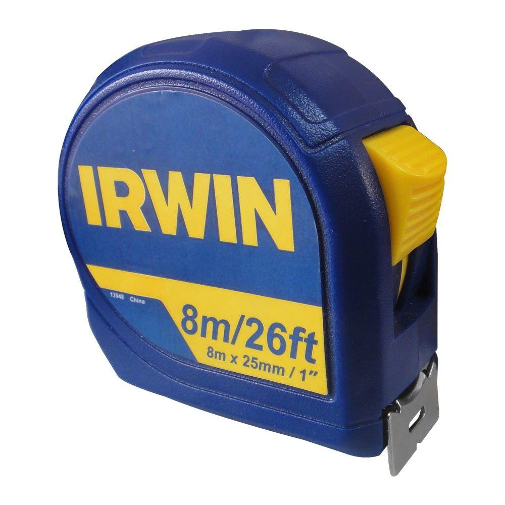 Trena Standard 8m – Irwin