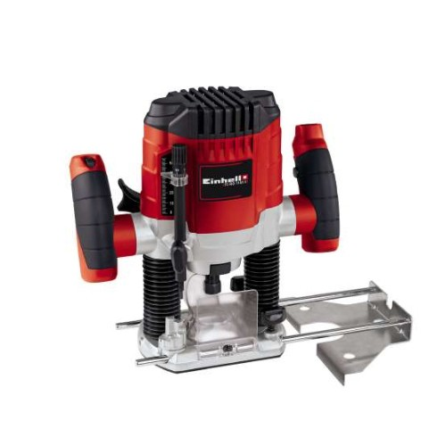 Tupia TC-RO 1155 E 1100W Einhell 110v C/ Controle Velocidade