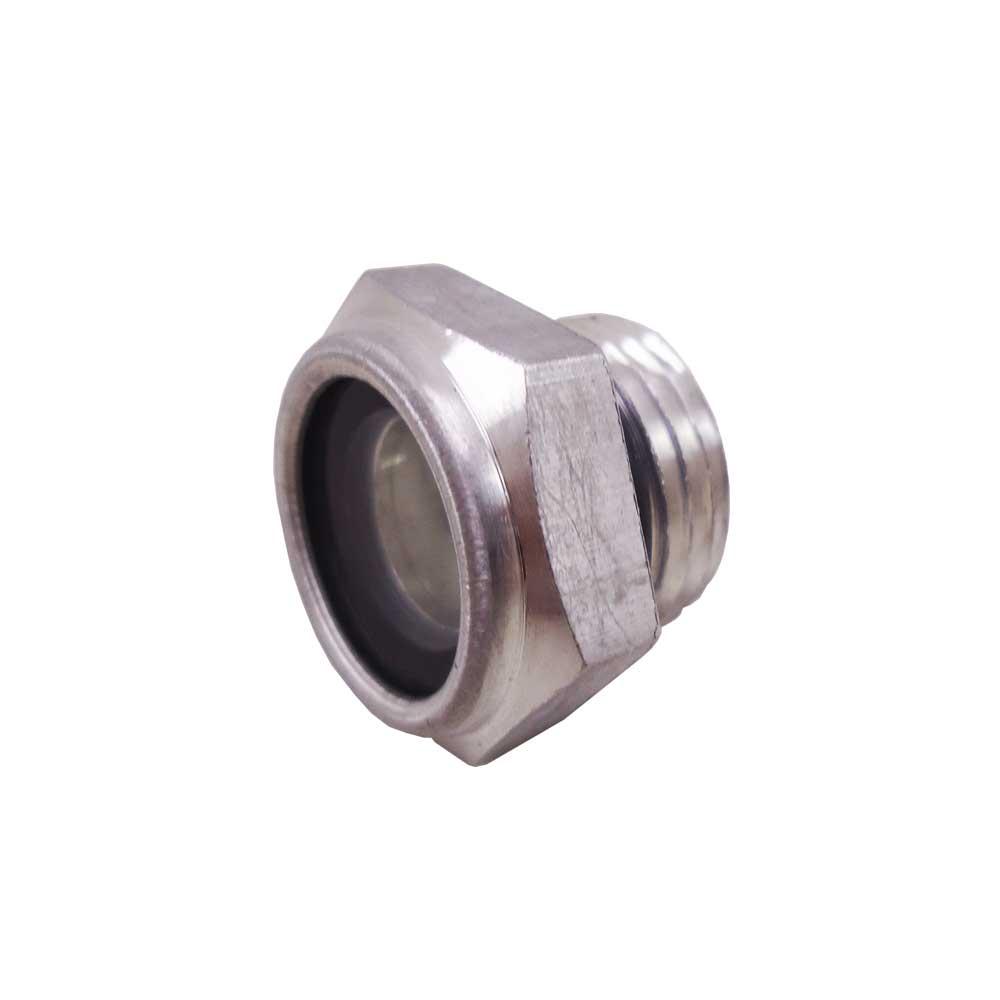 Visor De Óleo Para Compressor Ar 1/2 Arc-126/12