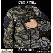 Gandola Górgona Acu Camo Ground Tiger