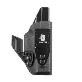 Coldre Glock Kydex Iwb DESTRO COMPACT Glock G19 G23 G25