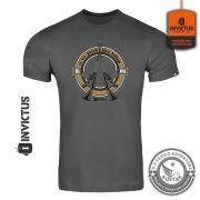 Camiseta T-shirt Concept Invictus Bellum4