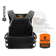Colete Tático Plate Carrier APOLO Invictus