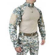 Farda Militar Uniforme Tático HRT DIGITAL CERRADO TACTICAL DACS ORIGINAL