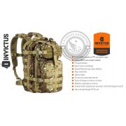 Mochila Assault Invictus Multicam - Modular