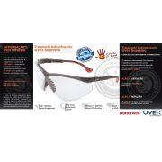 Óculos Tático Militar Honeywell Uvex Supremo Genesis BALÍSTICO Original