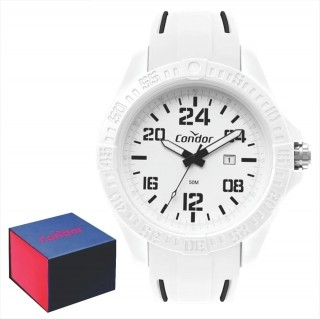 Relógio Analógico Condor Esportivo CO2115KXC/6B