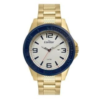 Relógio Condor Blue CO2115KVO/4B