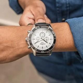 Relógio Condor Masculino Civic Preto COVD54BJ/3B