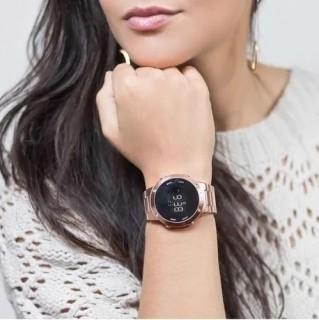 Relógio Euro Digital Fit  EUBJ3279AF/K4J