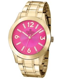 Relógio Feminino Analógico Champion Passion - CN29418L