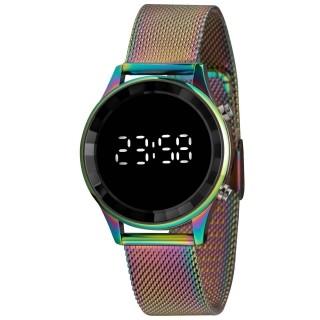 Relógio Feminino Lince Orient Furta Cor - LDM4649L PXQX