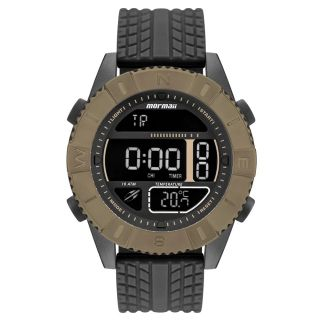 Relógio Mormaii Masculino Acquaforce Coyote - Technos