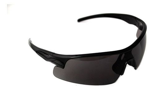 Óculos de Proteção Balístico Honeywell Uvex Cinza Original Antiembaçante