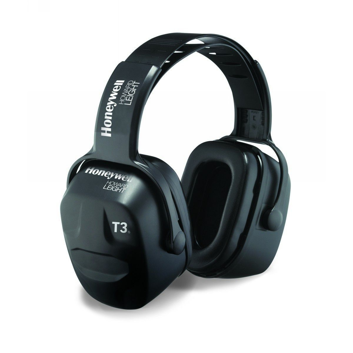 Abafador Protetor Auditivo Honeywell Thunder T3 Original