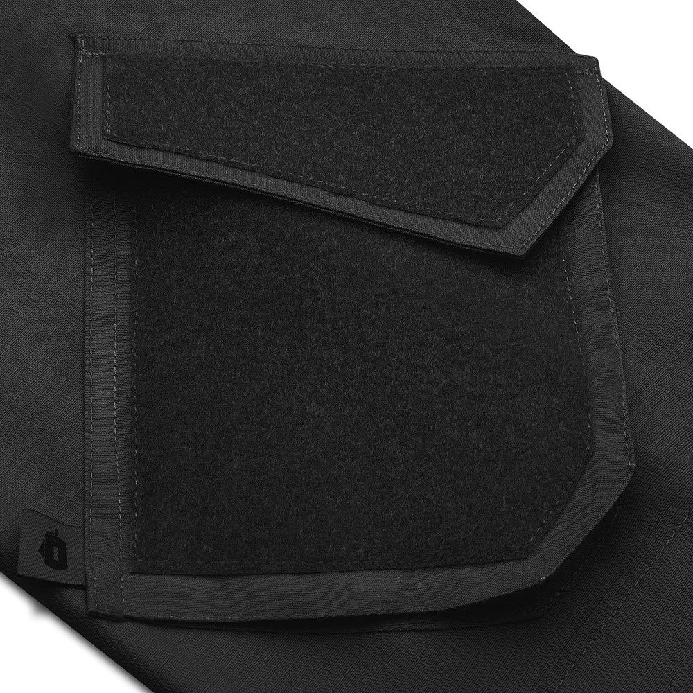 Camisa de Combate Operator PRETA