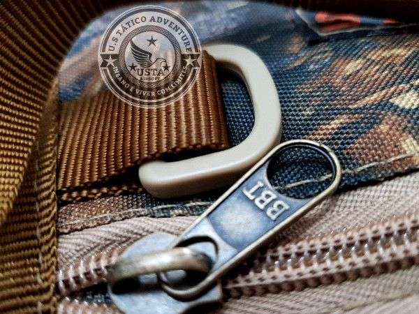 Capa CASE para Arma Média TACTICAL DACS CAPIM