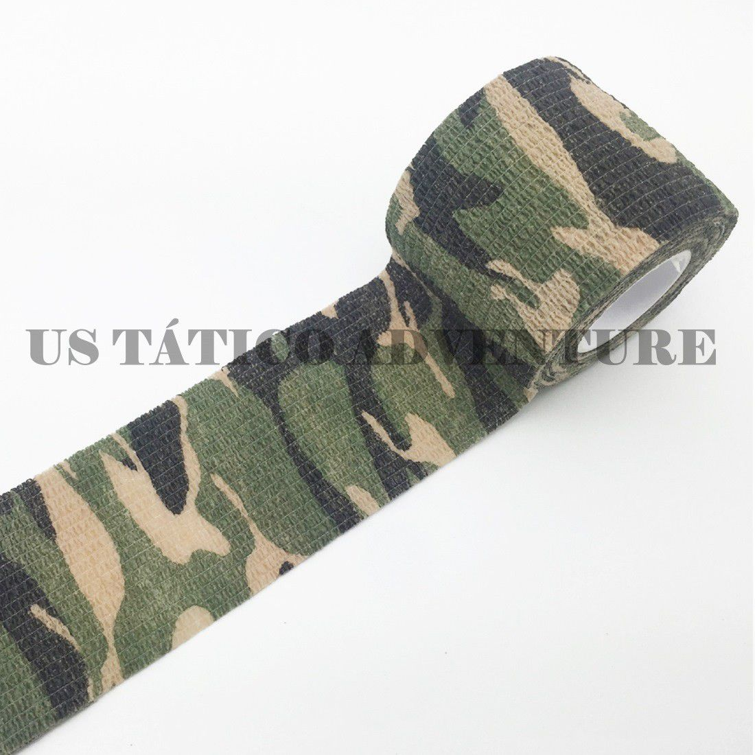 FITA CAMO TAPE CAMUFLAGEM JUNGLE