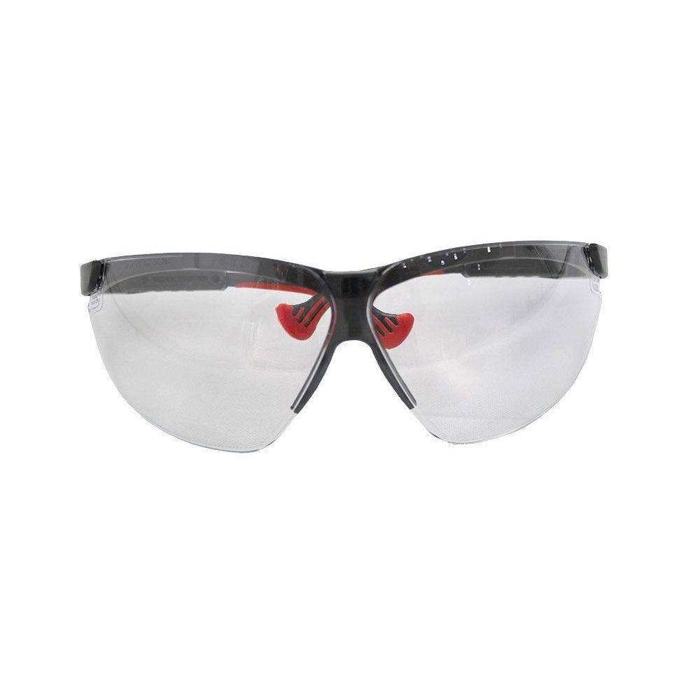 Óculos Tático Militar Honeywell Uvex Supremo Genesis BALÍSTICO TRANSPARENTE