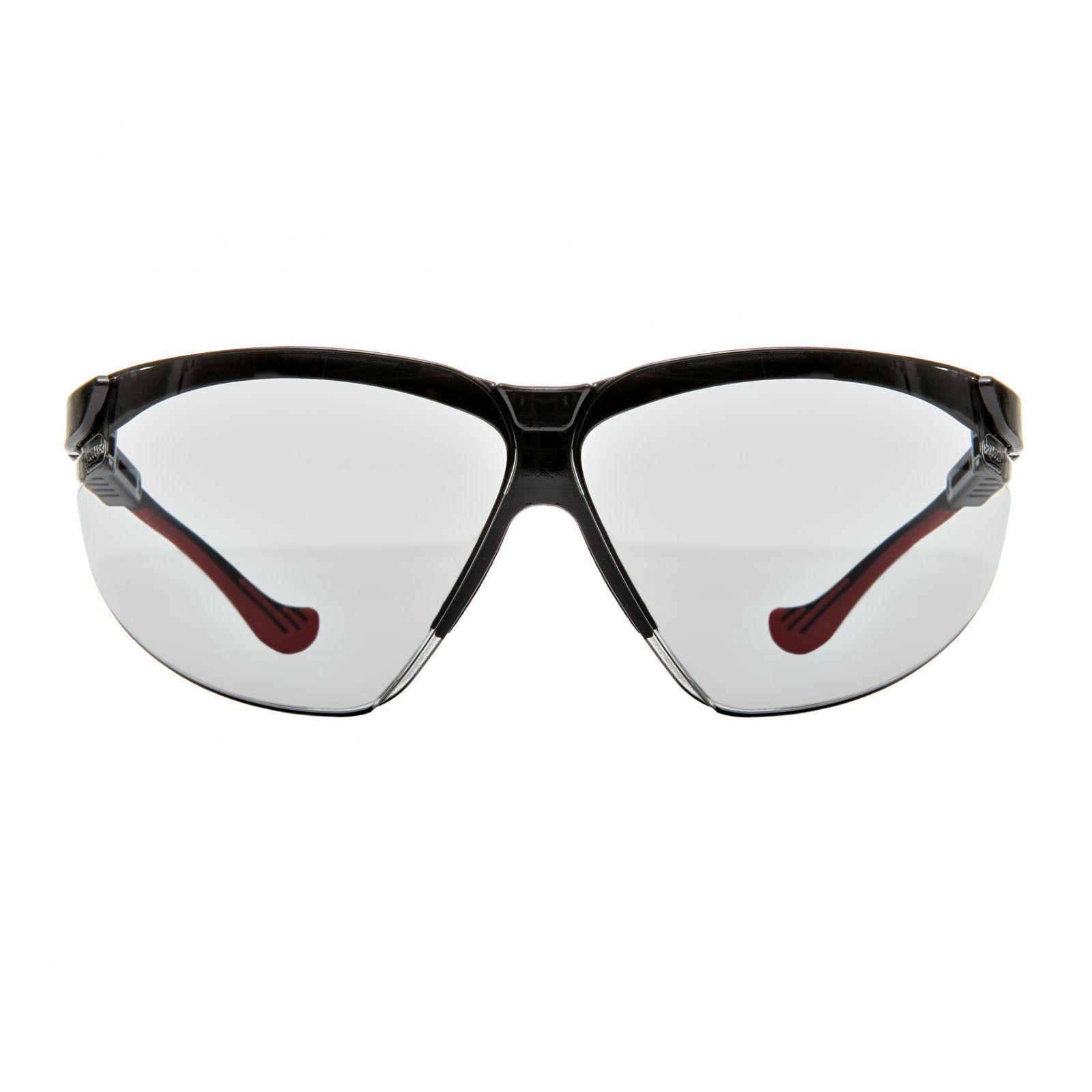 Óculos Uvex Supremo Tático Militar Honeywell - Genesis BALÍSTICO CHUMBO